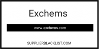 Exchems Based in China