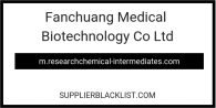 Fanchuang Medical Biotechnology Co Ltd