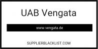 UAB Vengata in Vilnius