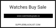 Watches Buy Sale
