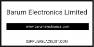 Barum Electronics Limited