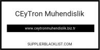 CEyTron Muhendislik