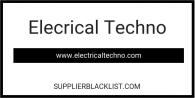 Elecrical Techno