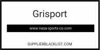 Grisport Based in Illinois
