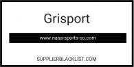 Grisport Based in Illinois