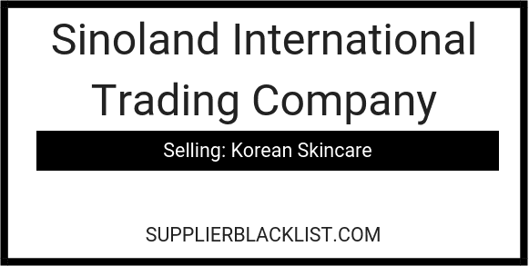 Sinoland International Trading Company