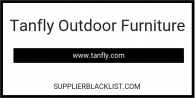 Tanfly Outdoor Furniture
