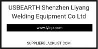 USBEARTH Shenzhen Liyang Welding Equipment Co Ltd