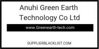Anuhi Green Earth Technology Co Ltd
