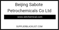Beijing Sabote Petrochemicals Co Ltd