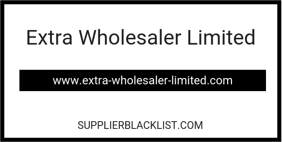 Extra Wholesaler Limited