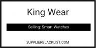 King Wear