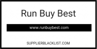 Run Buy Best