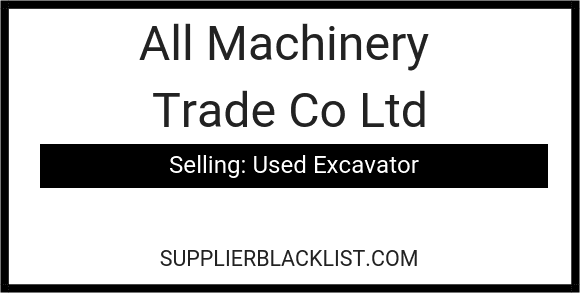 All Machinery Trade Co Ltd