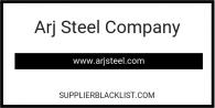 Arj Steel Company