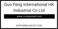 Guo Feng International HK Industrial Co Ltd