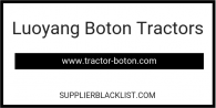 Luoyang Boton Tractors