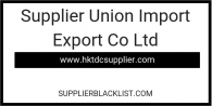 Supplier Union Import Export Co Ltd
