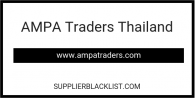AMPA Traders Thailand