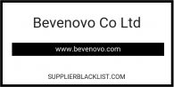 Bevenovo Co Ltd