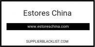 Estores China