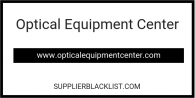 Optical Equipment Center