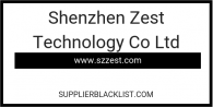 Shenzhen Zest Technology Co Ltd