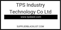 TPS Industry Technology Co Ltd