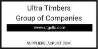 Ultra Timbers Group of Companies