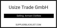 Usize Trade GmbH