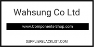 Wahsung Co Ltd