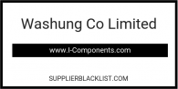 Washung Co Limited