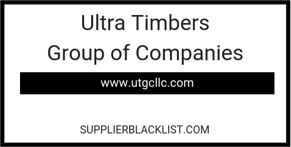 Ultra Timbers Group of Companies in Ukraine
