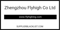 Zhengzhou Flyhigh Co Ltd