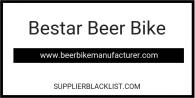 Bestar Beer Bike