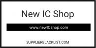 New IC Shop