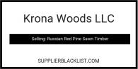 Krona Woods LLC