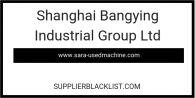 Shanghai Bangying Industrial Group Ltd