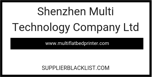 Shenzhen Multi Technology Company Ltd