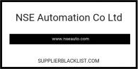 NSE Automation Co Ltd