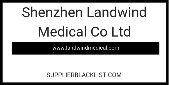 Shenzhen Landwind Medical Co Ltd