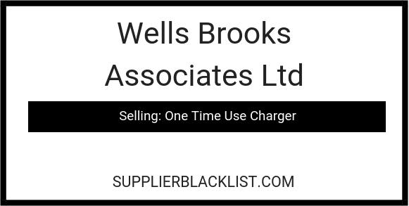 Wells Brooks Associates Ltd
