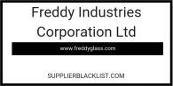 Freddy Industries Corporation Ltd