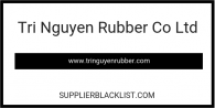 Tri Nguyen Rubber Co Ltd