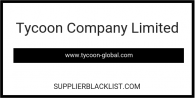 Tycoon Company Limited