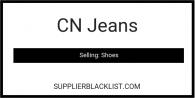 CN Jeans