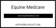 Equine Medcare