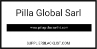 Pilla Global Sarl
