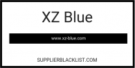 XZ Blue