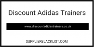 Discount Adidas Trainers